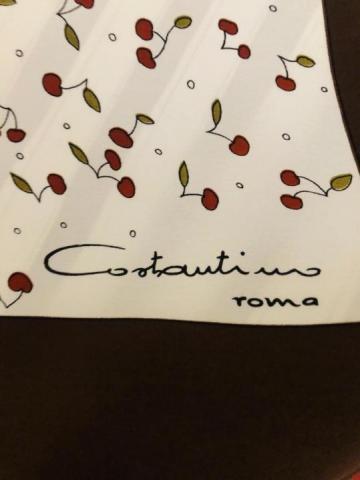 Продам платок Constantino Toma - 2