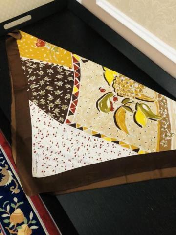 Продам платок Constantino Toma - 3