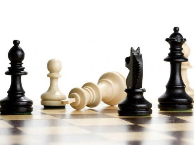 Окажу  услуги  тренера по шахматам - 1