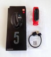 Продаю новый фитнес браслет Smart Bracelet M5 - Изображение 2