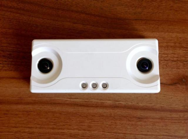 Продаю IP-камеру Brickstream 2200 BB20W - 1