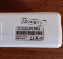 Продаю IP-камеру Brickstream 2200 BB20W - Изображение 2
