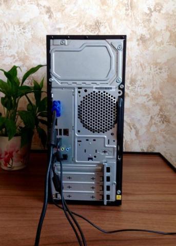 Продаю бу системный блок Lenovo H50-05 - 4