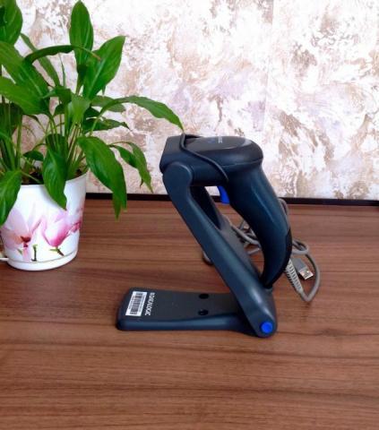 Продаю сканер штрих-кода Datalogic QW2100 - 1