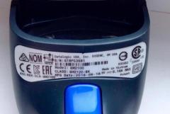 Продаю сканер штрих-кода Datalogic QW2100 - Изображение 2
