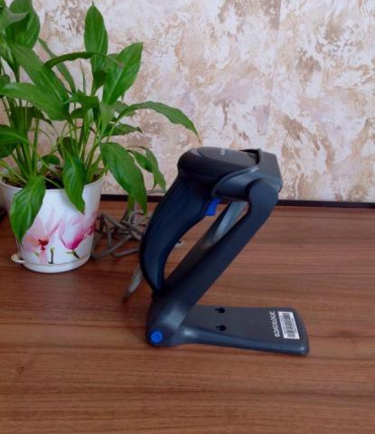 Продаю сканер штрих-кода Datalogic QW2100 - 4