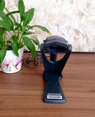 Продаю сканер штрих-кода Datalogic QW2100 - 5