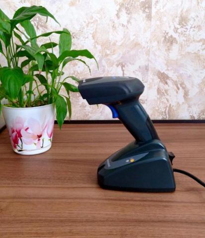Продаю бу сканер Datalogic QuickScan QM2130 - 3