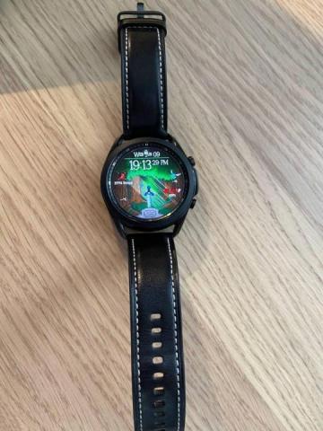Продаю Часы Galaxy Watch3 - 1