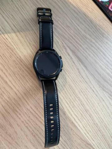 Продаю Часы Galaxy Watch3 - 2