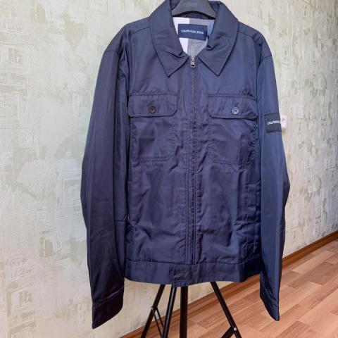 Продам  Ветровку Calvin Klein Jeans - 2