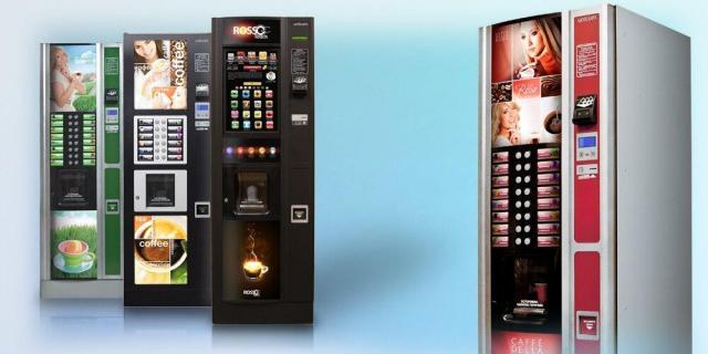 Нужна помощь за вознаграждение в поиске мест для установки кофейных и вендинговых аппаратов - 1