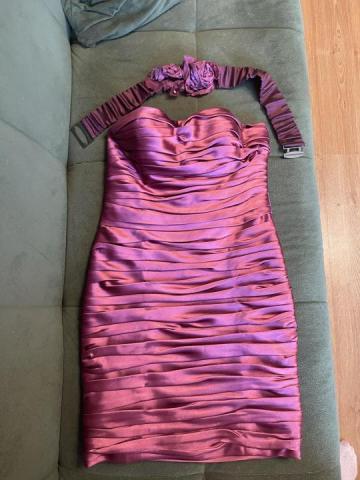 Продаю шикарное платье - 1