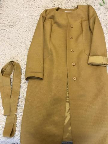 Продам легкое , нарядное, летнее пальто - 1