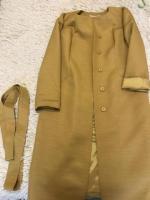 Продам легкое , нарядное, летнее пальто - Изображение 1