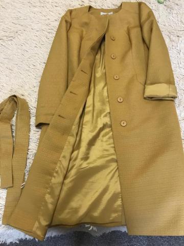 Продам легкое , нарядное, летнее пальто - 3