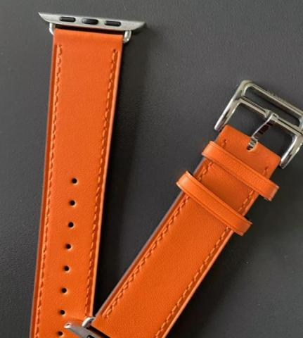 Продам ремешки Apple Watch Hermes - 1