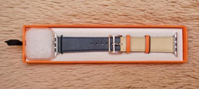 Продам ремешки Apple Watch Hermes - 3