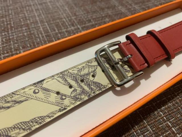 Продам ремешки Apple Watch Hermes - 5