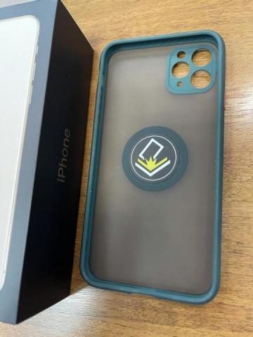 Продам iPhone 11 pro max 256 gold - 2
