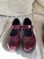 Продам Pablosky туфли 34 р + подарок