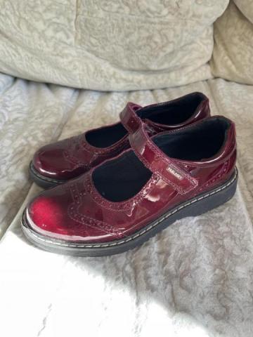 Продам Pablosky туфли 34 р + подарок - 2