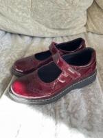 Продам Pablosky туфли 34 р + подарок - Изображение 2