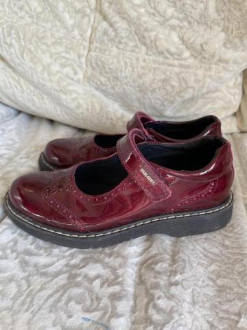 Продам Pablosky туфли 34 р + подарок - 3