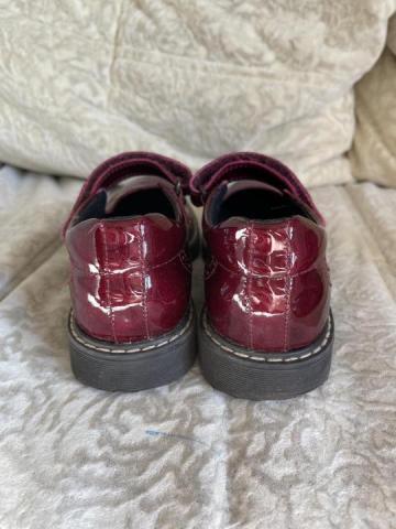 Продам Pablosky туфли 34 р + подарок - 4