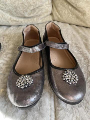 Продам Pablosky туфли 34 р + подарок - 5