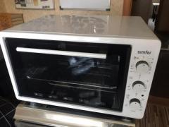 Продам Электрическая Мини печь Simfer M3626