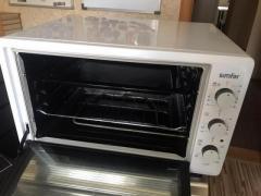 Продам Электрическая Мини печь Simfer M3626 - Изображение 3