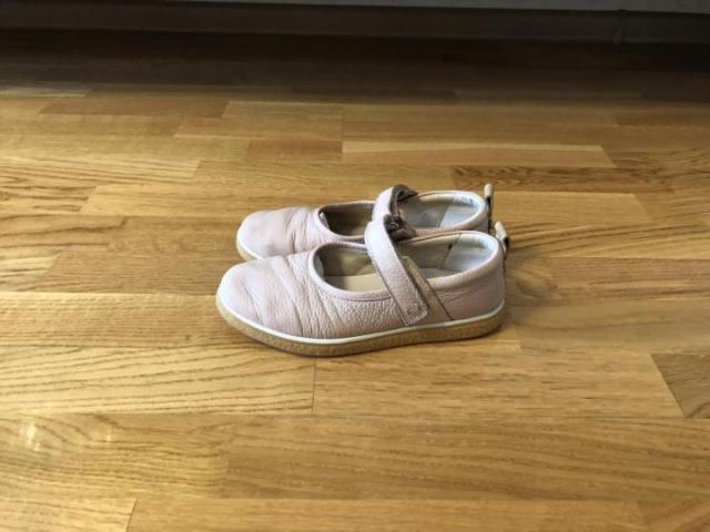 Продам Ecco туфли - 2