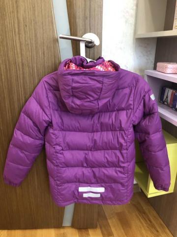 Продам мембранная куртка lindberg Швеция - 2