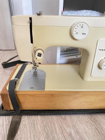 Продам швейную машинку - 4