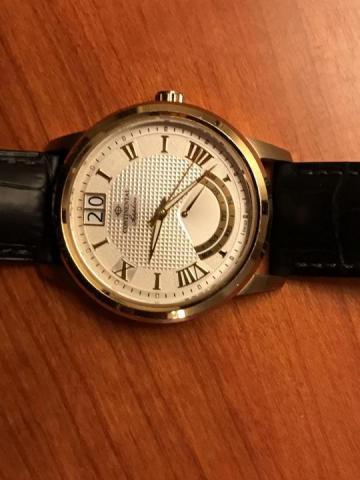 Продам  Статусные часы Continental - 4