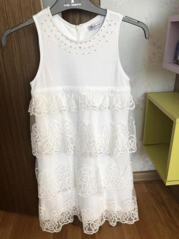 Продам платье  Bulicca - 1