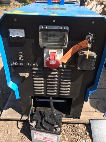 Генератор MG 10 I-H/ AA - 1