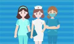 Требуются медсестры