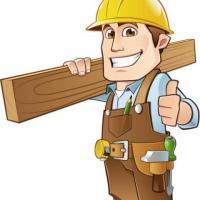 Плотник - отделочник (внутренние работы)