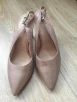 Продам туфли в Польше