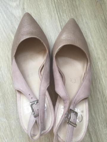 Продам туфли в Польше - 2