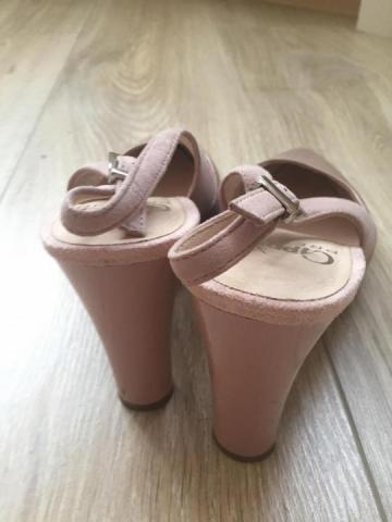 Продам туфли в Польше - 3