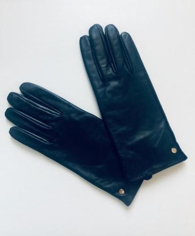 Продам новые кожаные перчатки MOHITO в Европе - 1