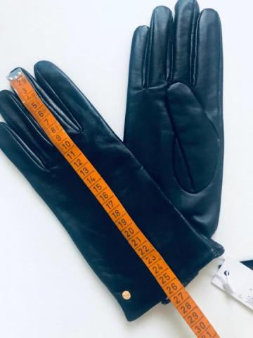 Продам новые кожаные перчатки MOHITO в Европе - 2
