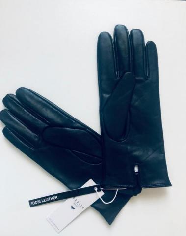 Продам новые кожаные перчатки MOHITO в Европе - 3