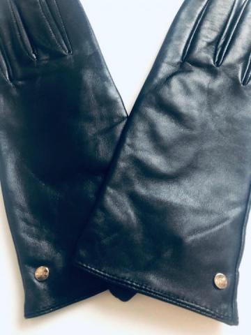 Продам новые кожаные перчатки MOHITO в Европе - 4