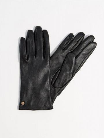 Продам новые кожаные перчатки MOHITO в Европе - 5