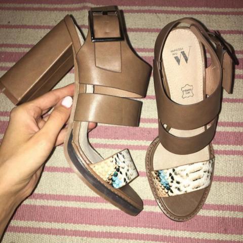 Продаю туфли новые в Италии - 1