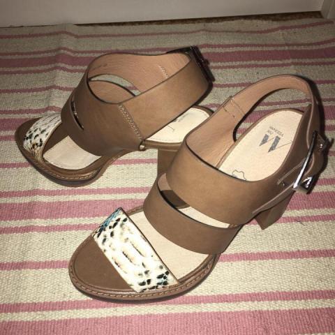 Продаю туфли новые в Италии - 2